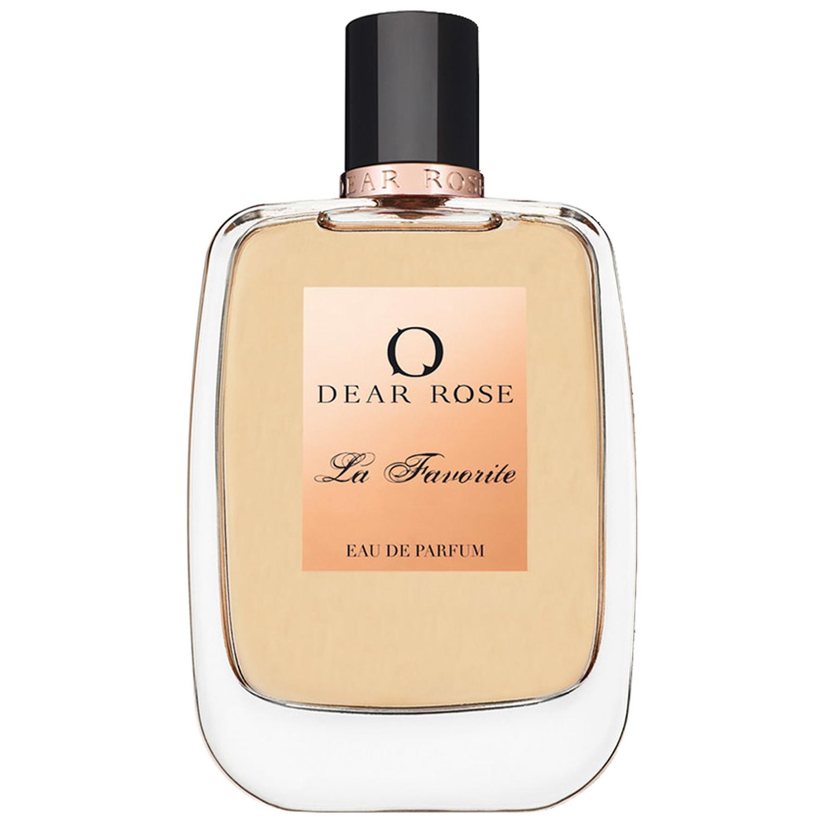 La favorite profumo eau de parfum 100 ml