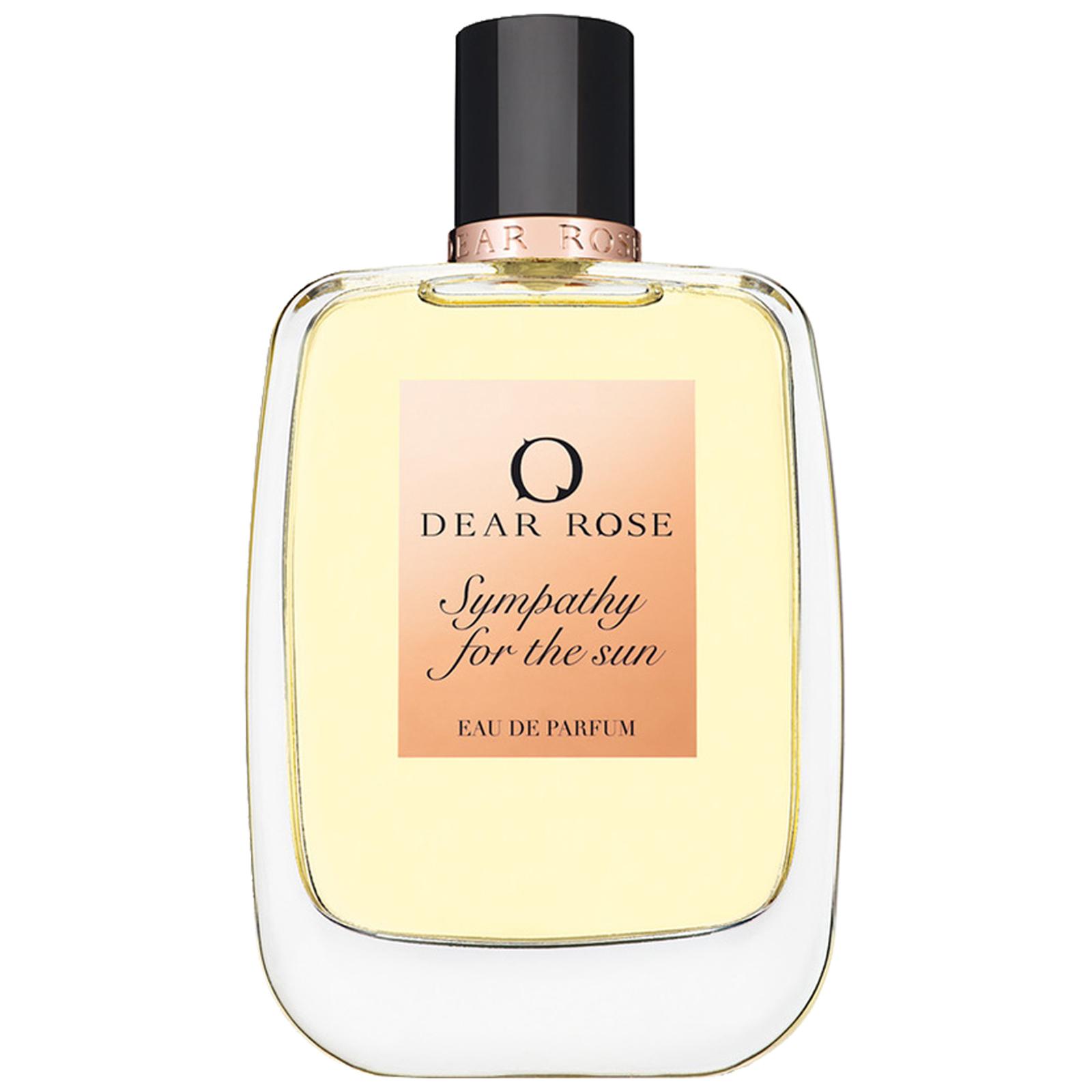 Sympathy for the sun profumo eau de parfum 100 ml