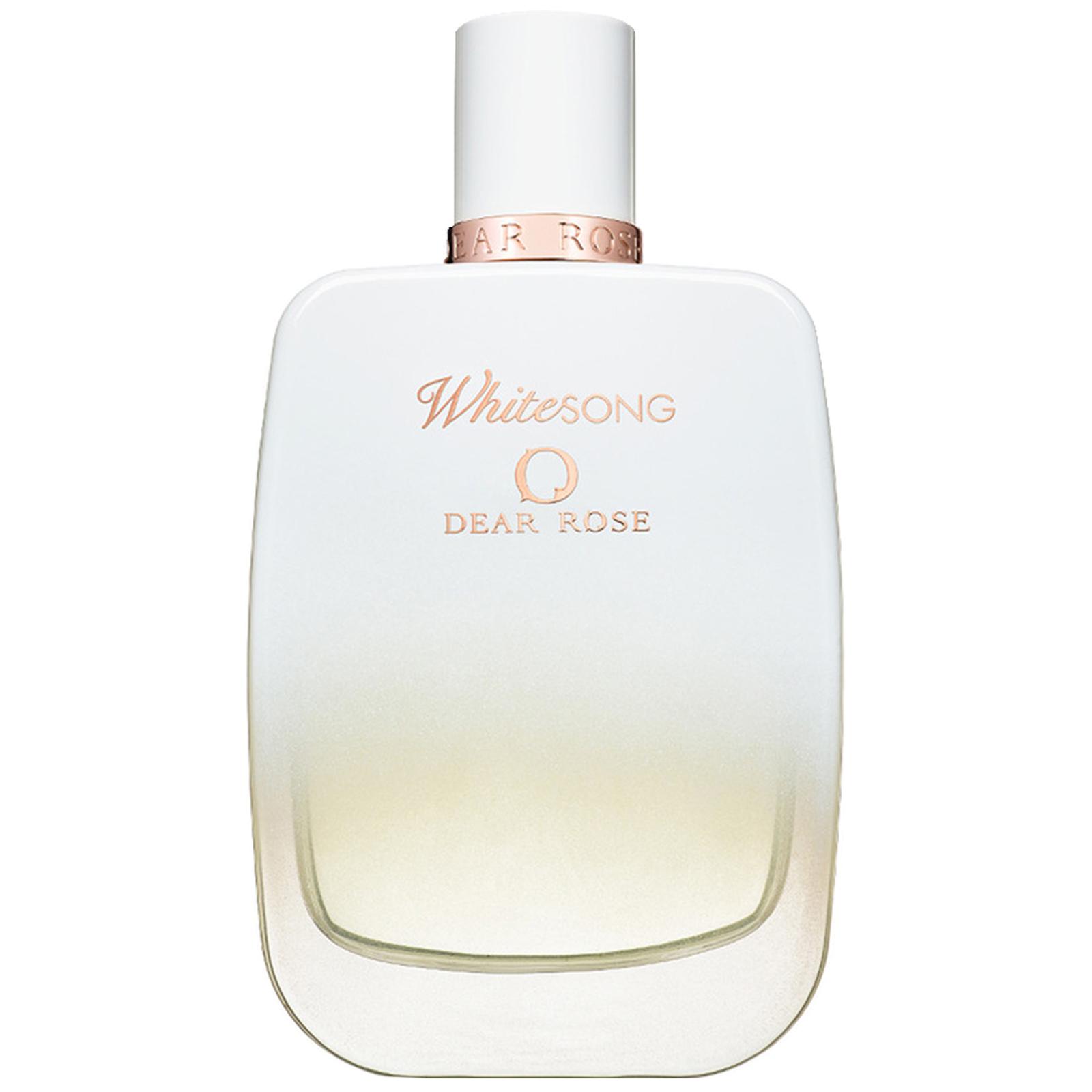 White song profumo eau de parfum 100 ml