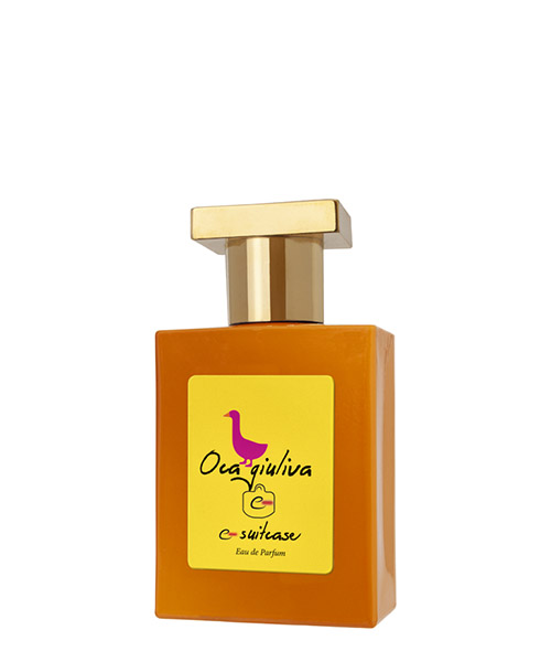 Oca giuliva fragrancia eau de parfum 50 ml secondary image