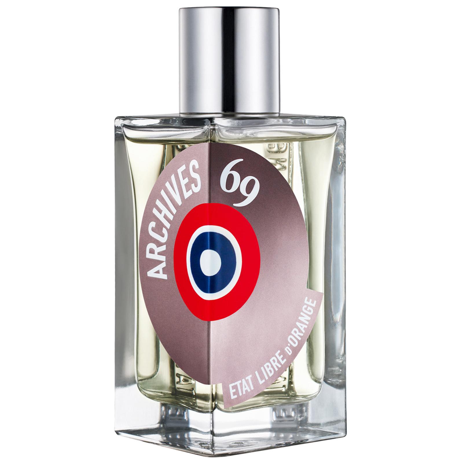 Archives 69 profumo eau de parfum 50 ml