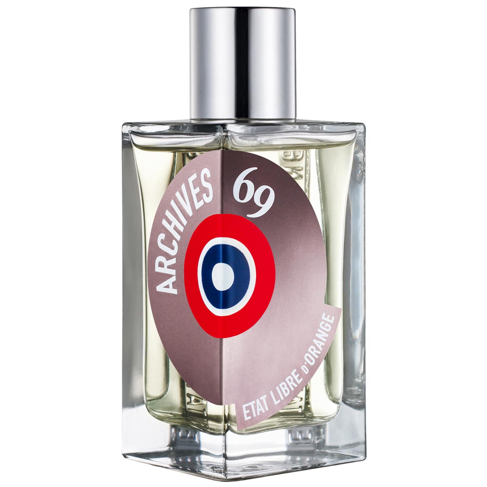 Archives 69 profumo eau de parfum 100 ml