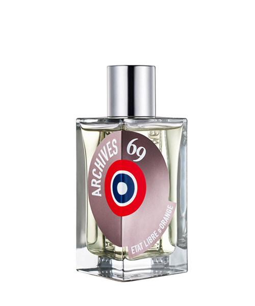 Parfum Etat Libre d'Orange Archives 69 ARCHIVES 69 bianco