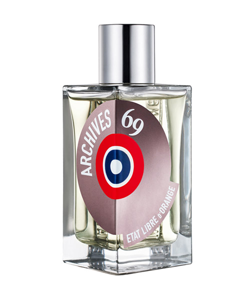 Archives 69 eau de parfum 100 ml secondary image