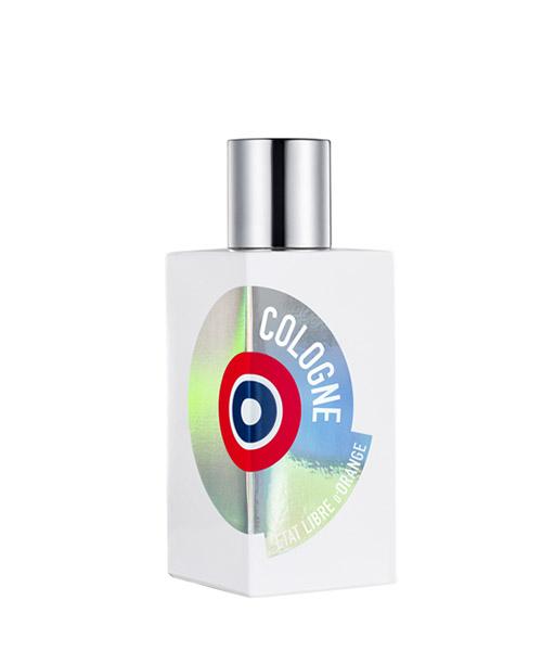 Parfum Etat Libre d'Orange Cologne COLOGNE bianco