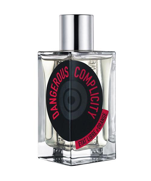 Parfum Etat Libre d'Orange Dangerous Complicity DANGEROUS COMPLICITY bianco