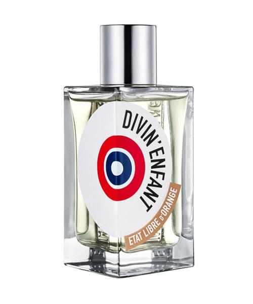 Parfum Etat Libre d'Orange divin enfant divin enfant bianco
