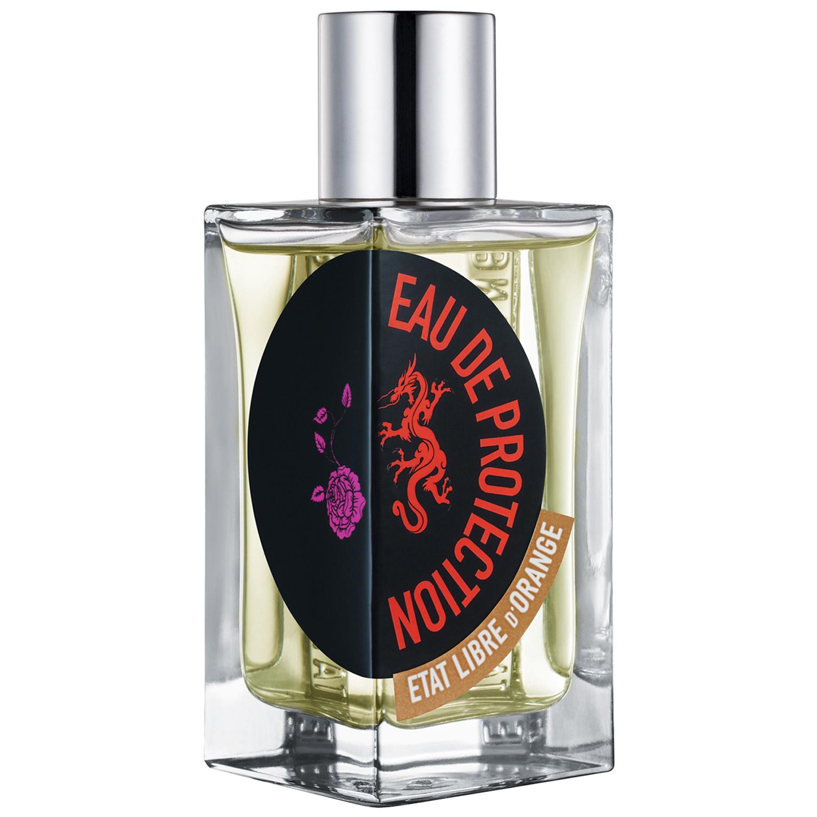 Eau de protection profumo eau de parfum 100 ml