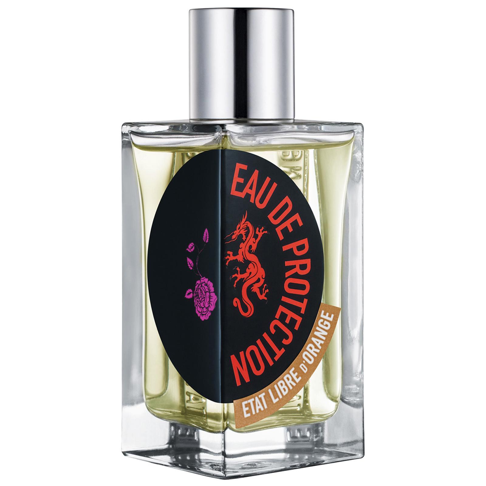 Eau de protection profumo eau de parfum 50 ml