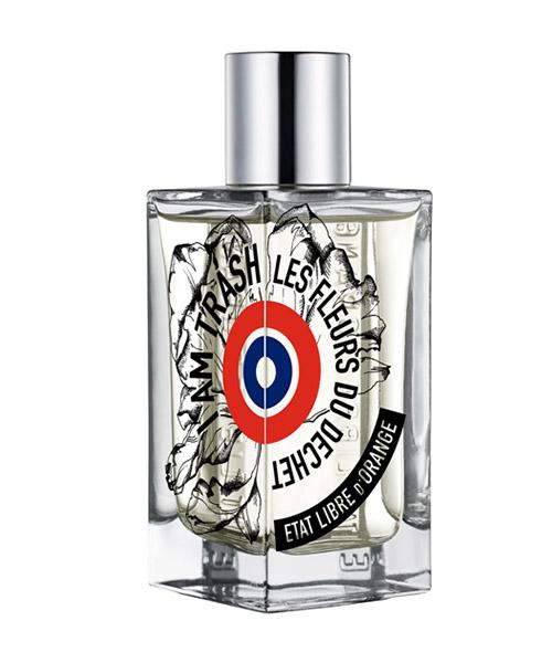 Eau de Parfum Etat Libre d'Orange Les fleurs du dechet – I am trash ELO36V100 bianco