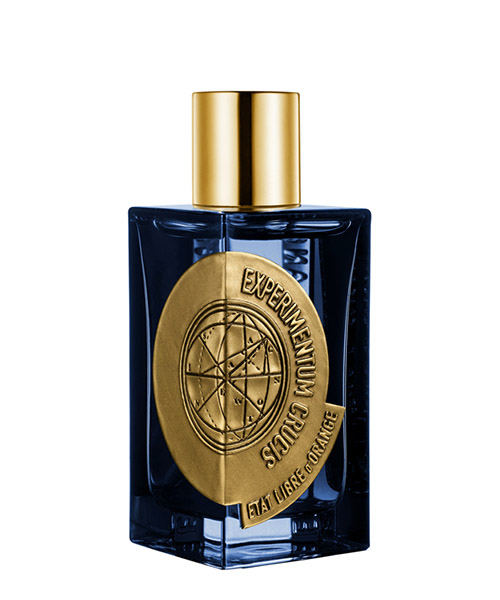 Eau de Parfum Etat Libre d'Orange Experimentum Crucis ELO37V100 bianco