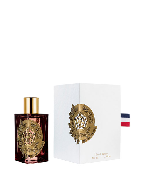 500 years perfume eau de parfum 100 ml secondary image