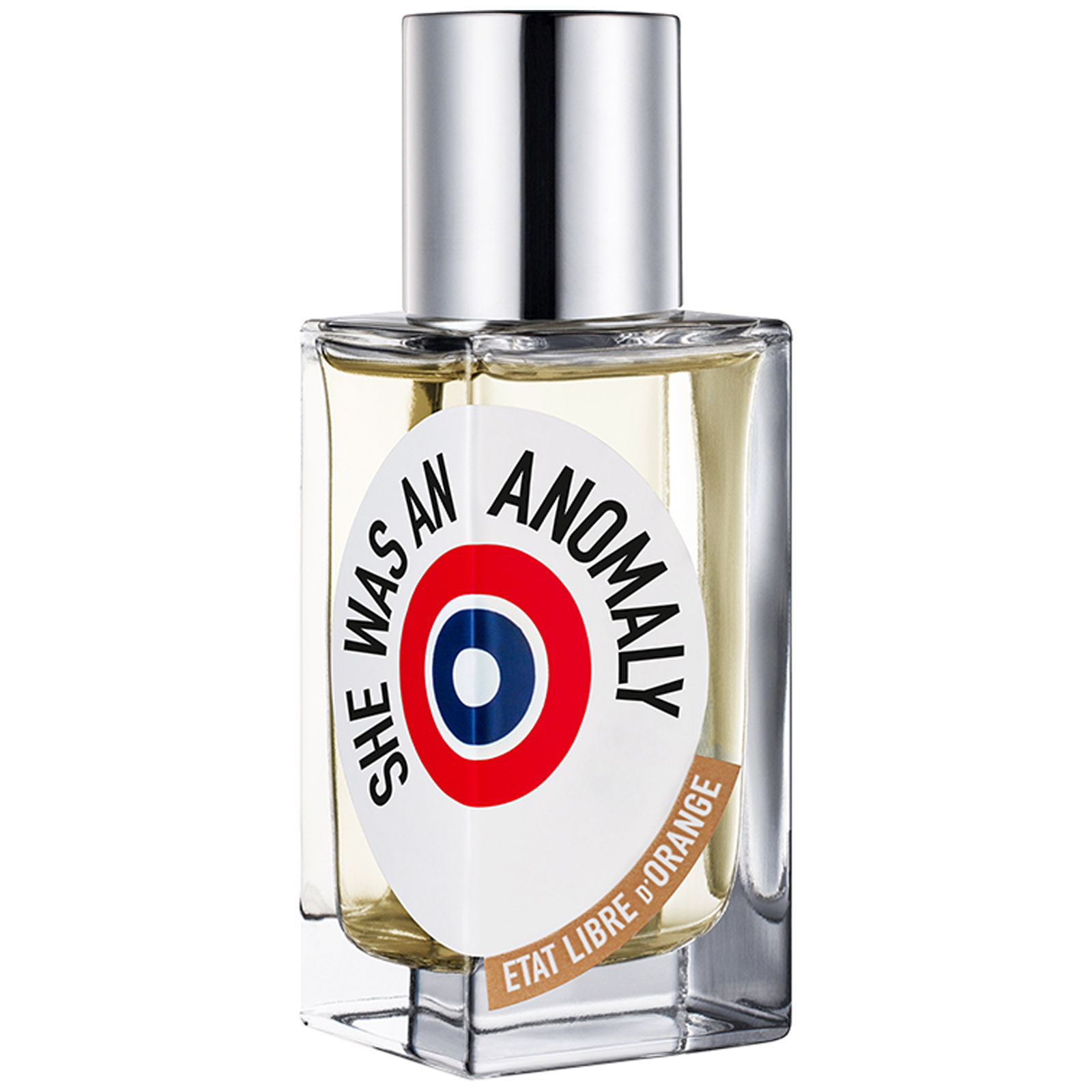 Eau de parfum Etat Libre d'Orange SHE WAS AN ANOMALY bianco   FRMODA.com