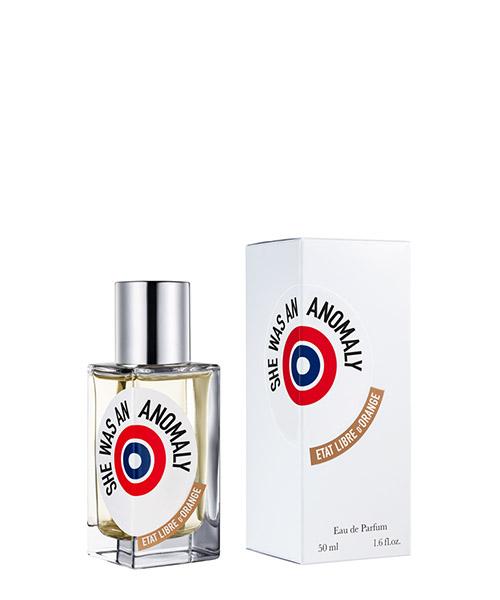 She was an anomaly parfüm eau de parfum 50 ml secondary image