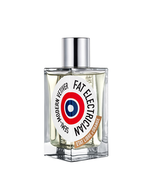 Fat electrician eau de parfum 50 ml secondary image