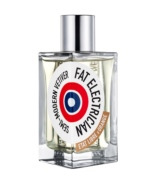 Parfum Etat Libre d'Orange Fat Electrician FAT ELECTRICIAN bianco
