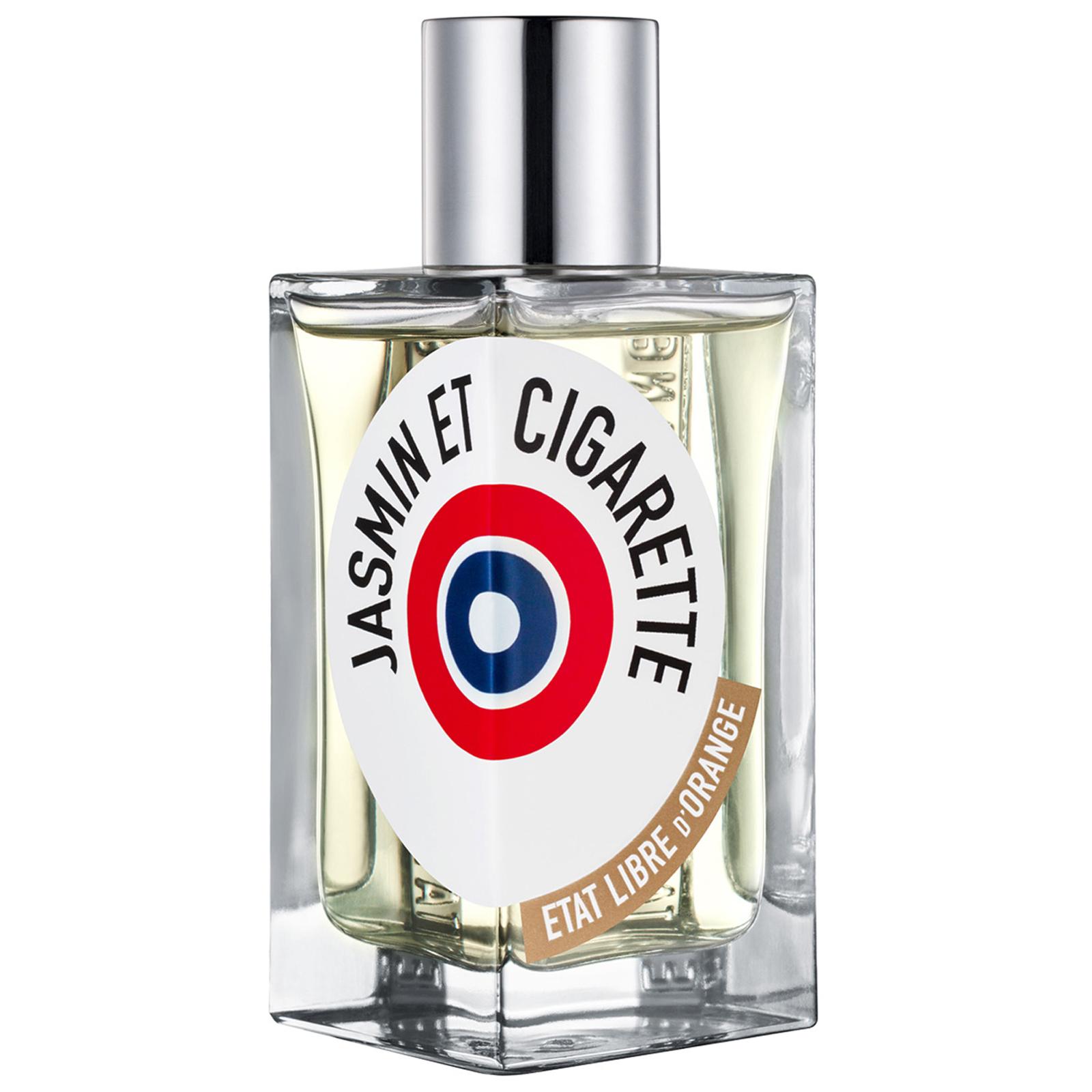 ETAT LIBRE D'ORANGE Jasmin Et Cigarette Perfume Eau De Parfum 50 Ml in White