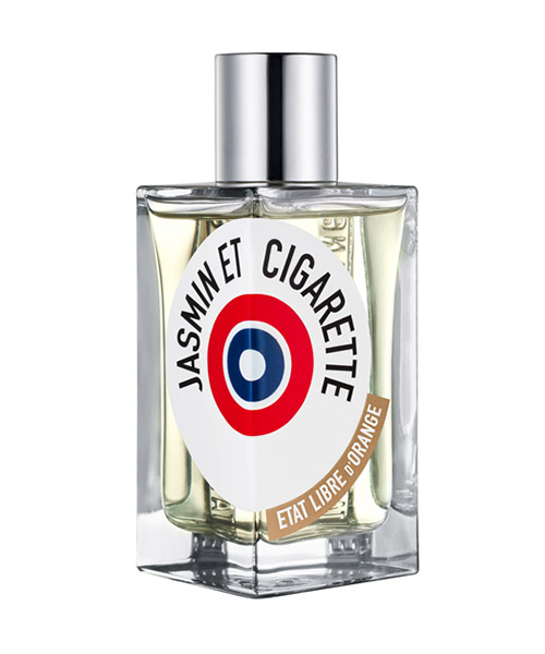 Jasmin et cigarette fragrancia eau de parfum 100 ml secondary image