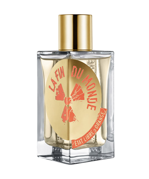 La fin du monde fragrancia eau de parfum 100 ml secondary image