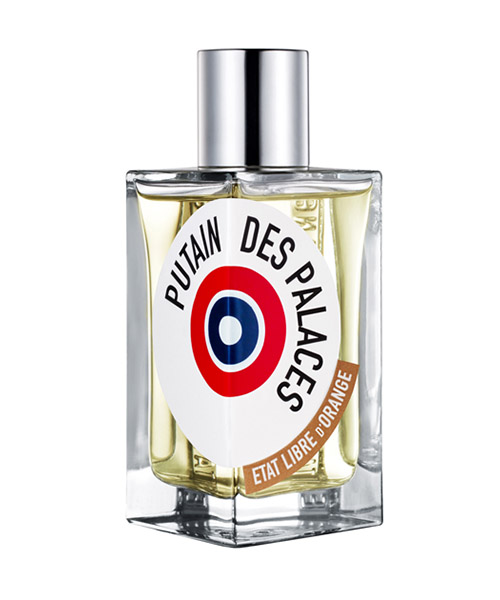 Putain des palaces eau de parfum 100 ml secondary image