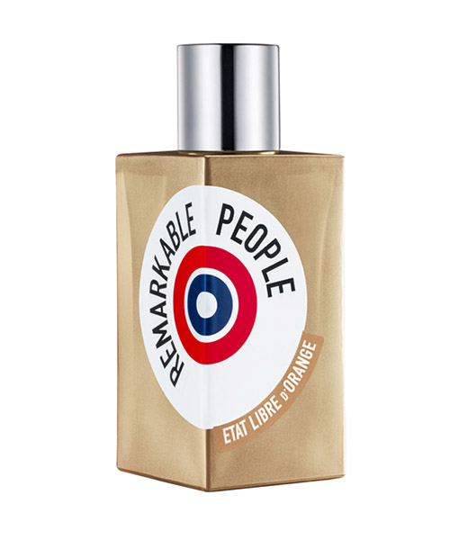 Remarkable people profumo eau de parfum 100 ml secondary image