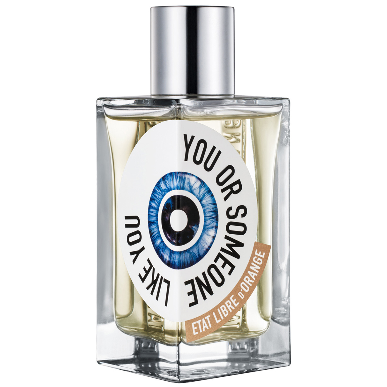 ETAT LIBRE D'ORANGE You Or Someone Like You Perfume Eau De Parfum 50 Ml in White