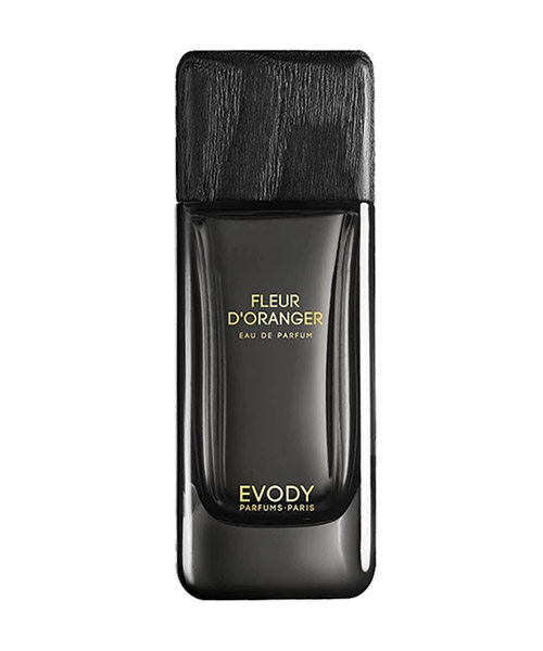Parfum Evody Fleur d'Oranger FLEUR D ORANGER nero