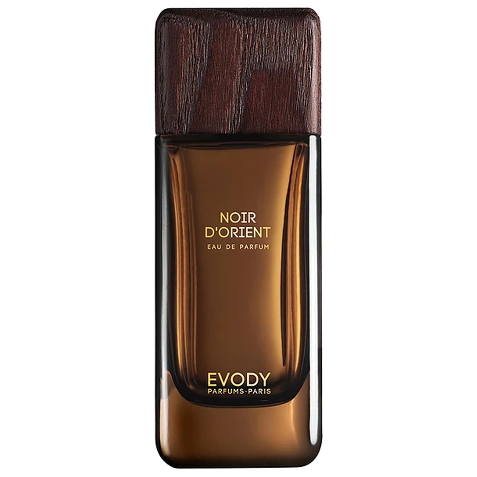 Noir d orient profumo eau de parfum 100 ml