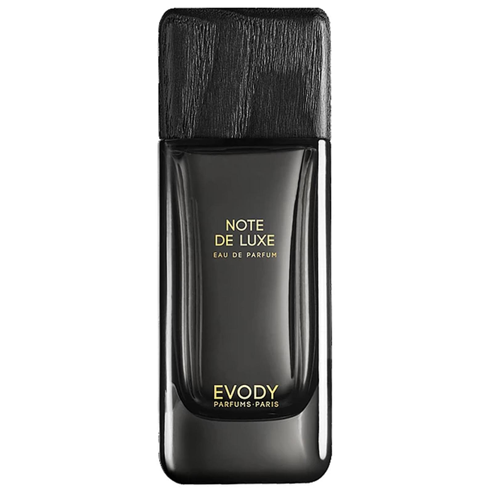 Note de luxe profumo eau de parfum 100 ml
