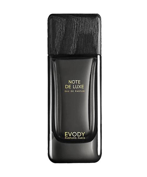 Parfum Evody Note de Luxe NOTE DE LUXE nero