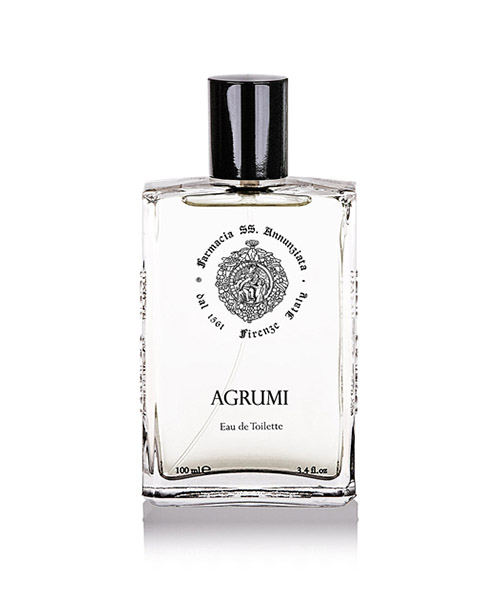 Agrumi perfume eau de toilette 100 ml