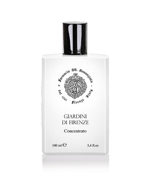 Parfum Farmacia SS. Annunziata giardini di firenze gdf0730 bianco