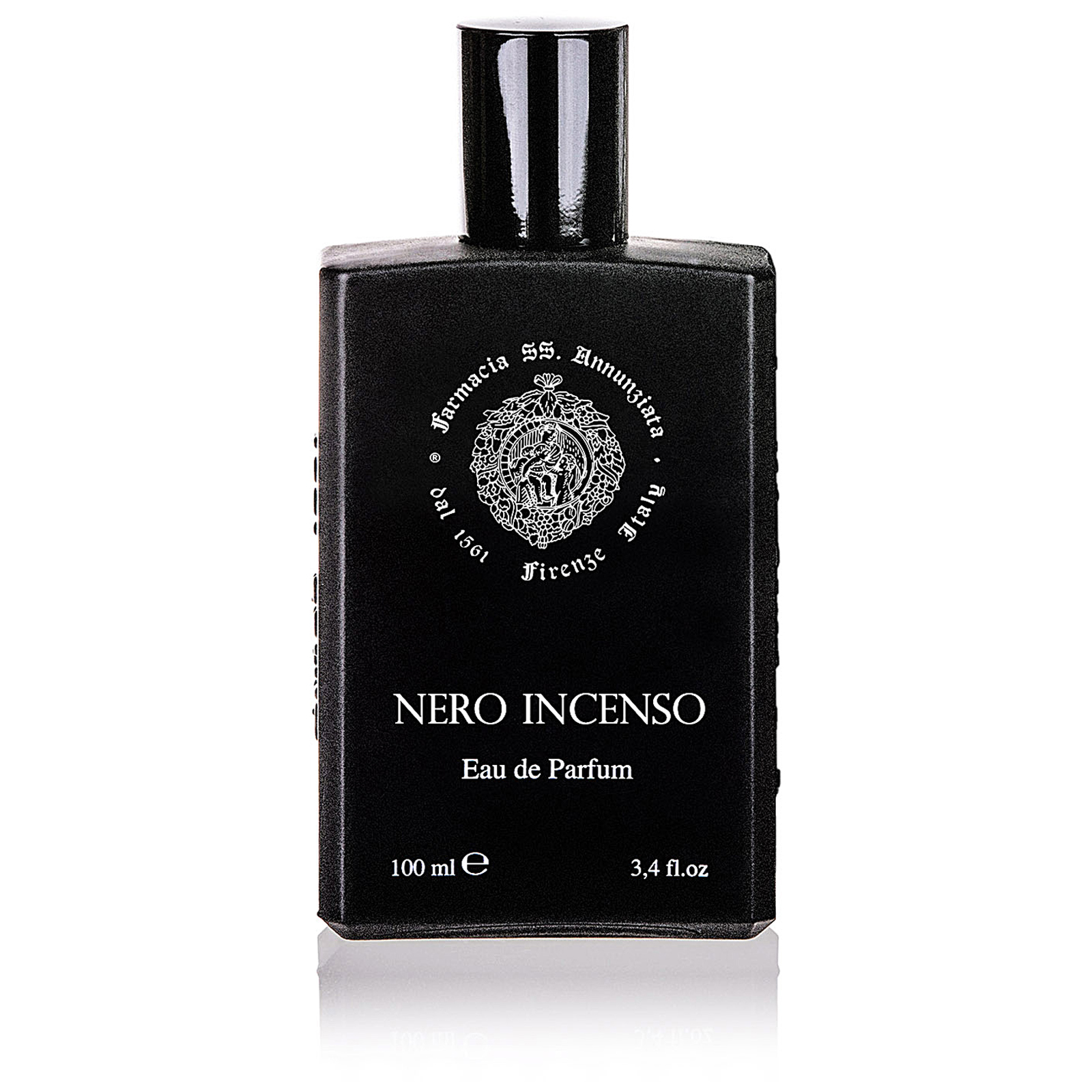 Nero incenso profumo eau de parfum 100 ml