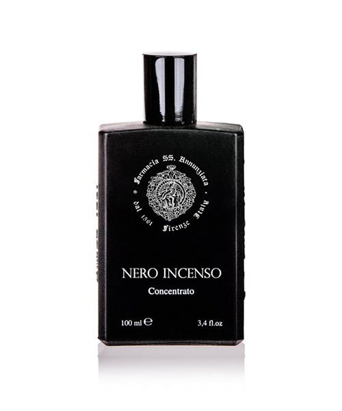 Black incenso concentrato 100 ml secondary image
