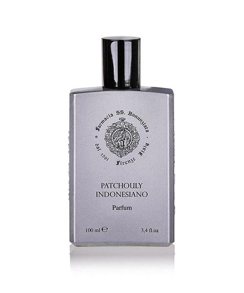 Parfum Farmacia SS. Annunziata pat0730 argento