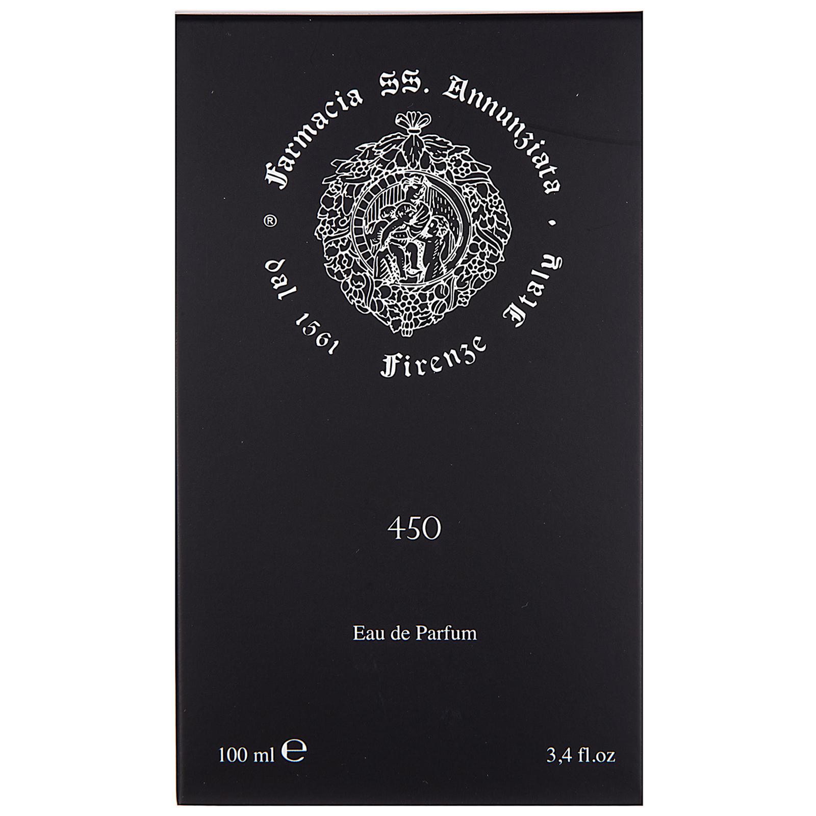 450 perfume eau de parfum 100 ml