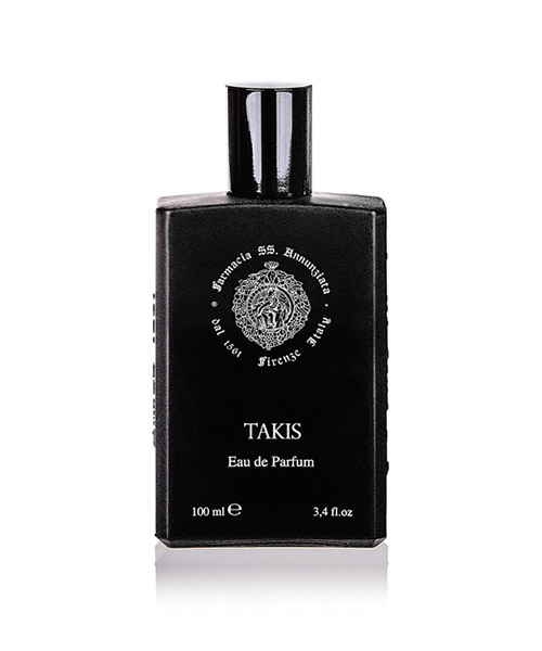 Takis fragrancia eau de parfum 100 ml secondary image