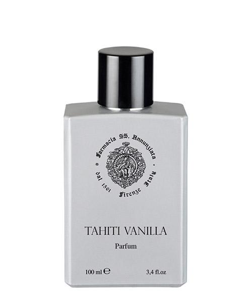 Parfum Farmacia SS. Annunziata tahiti vanilla THT0730 argento