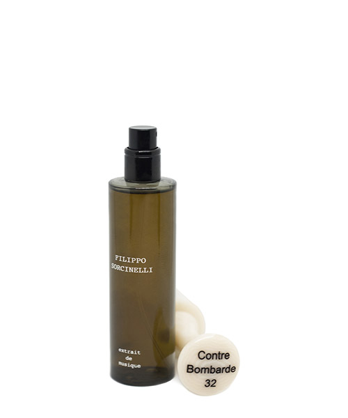 Contre bombarde 32 extrait 50 ml secondary image