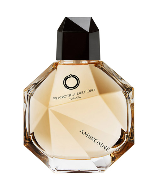 Ambrosine fragrancia eau de parfum 100 ml secondary image