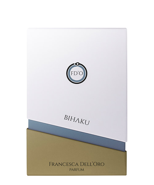 Bihaku fragrancia eau de parfum 100 ml secondary image