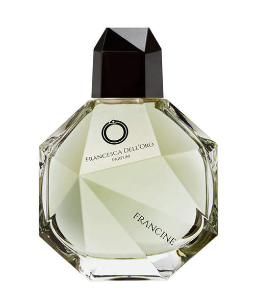 Francine fragrancia eau de parfum 100 ml secondary image