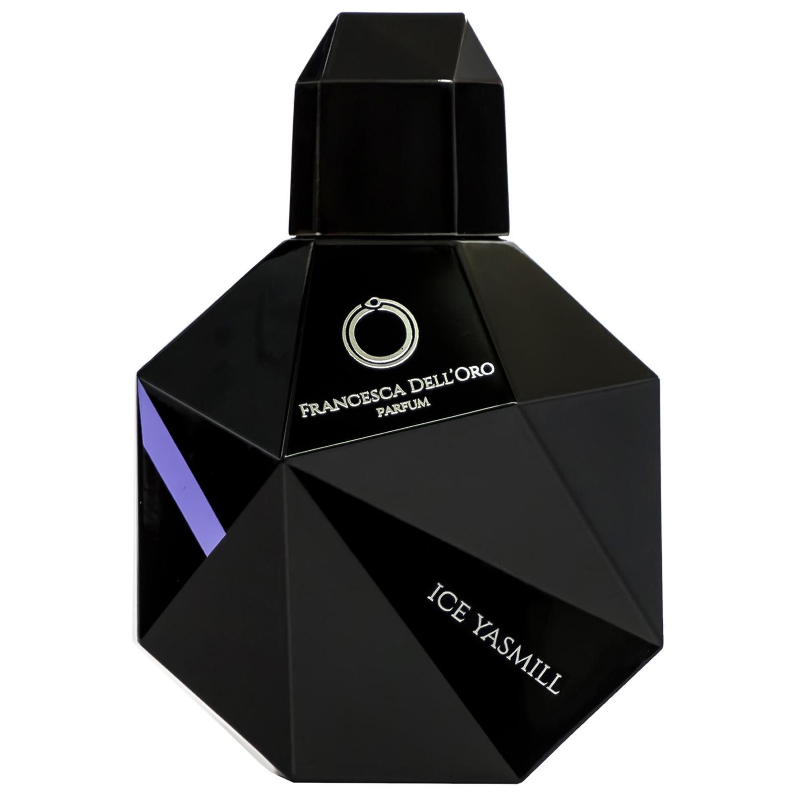 Ice yasmill perfume eau de parfum 100 ml