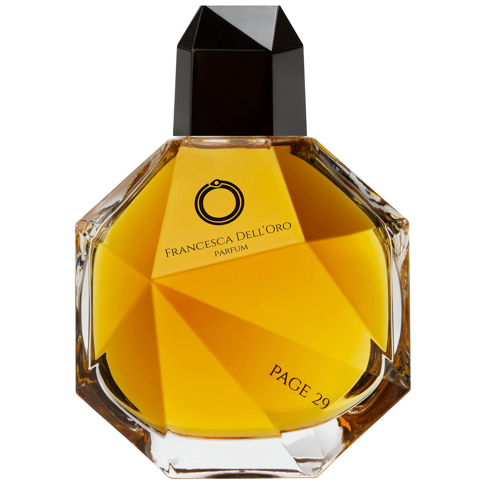 Page 29 perfume eau de parfum 100 ml