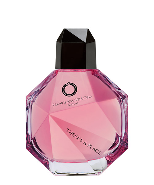 There s a place parfum 100ml secondary image