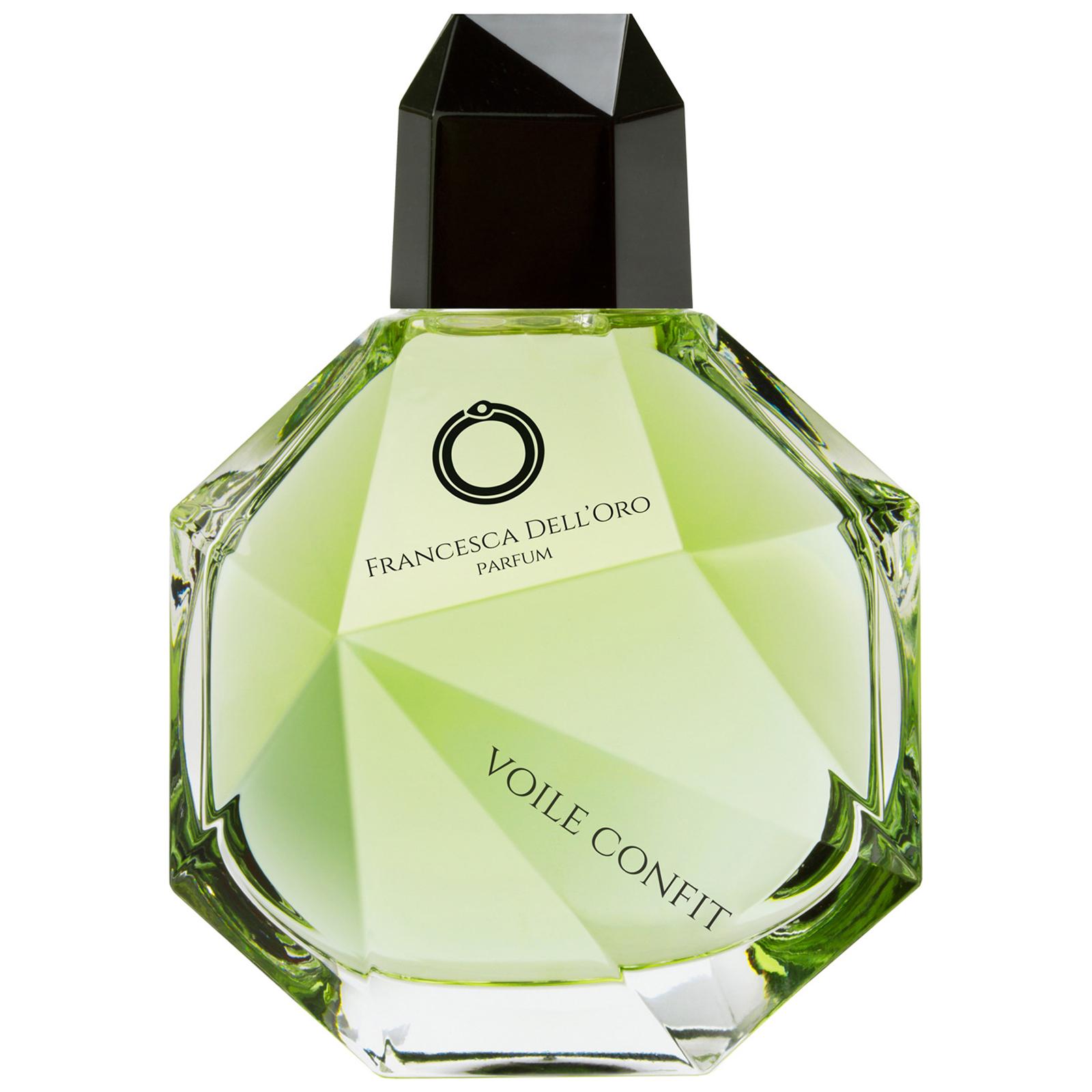 Voile confit profumo eau de parfum 100 ml