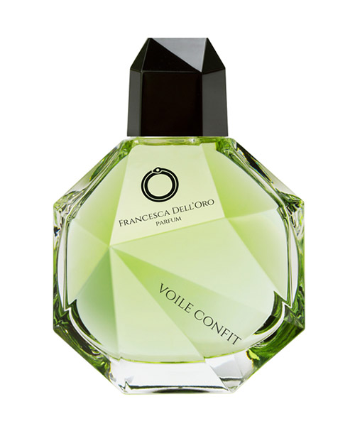 Voile confit fragrancia eau de parfum 100 ml secondary image