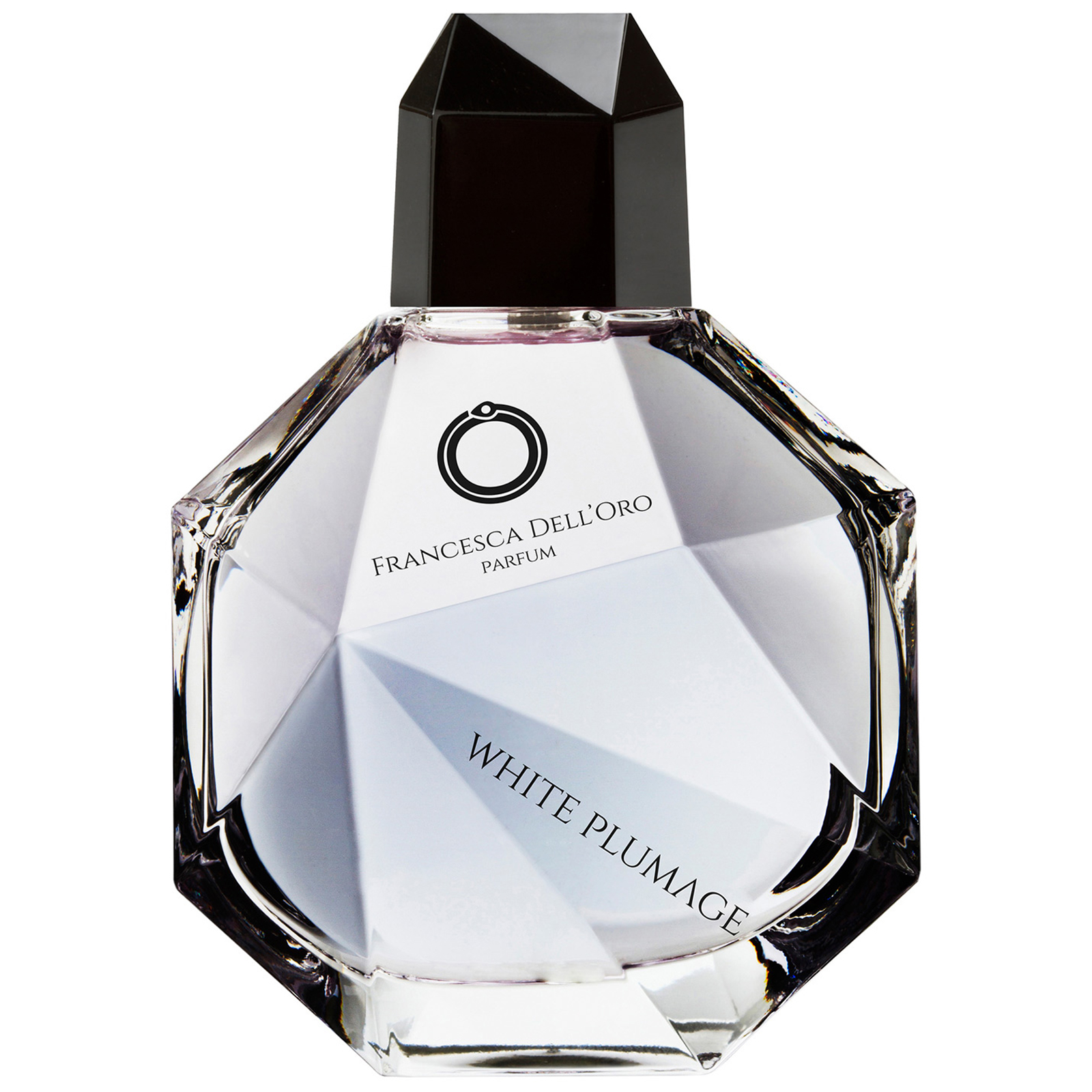 White plumage profumo eau de parfum 100 ml