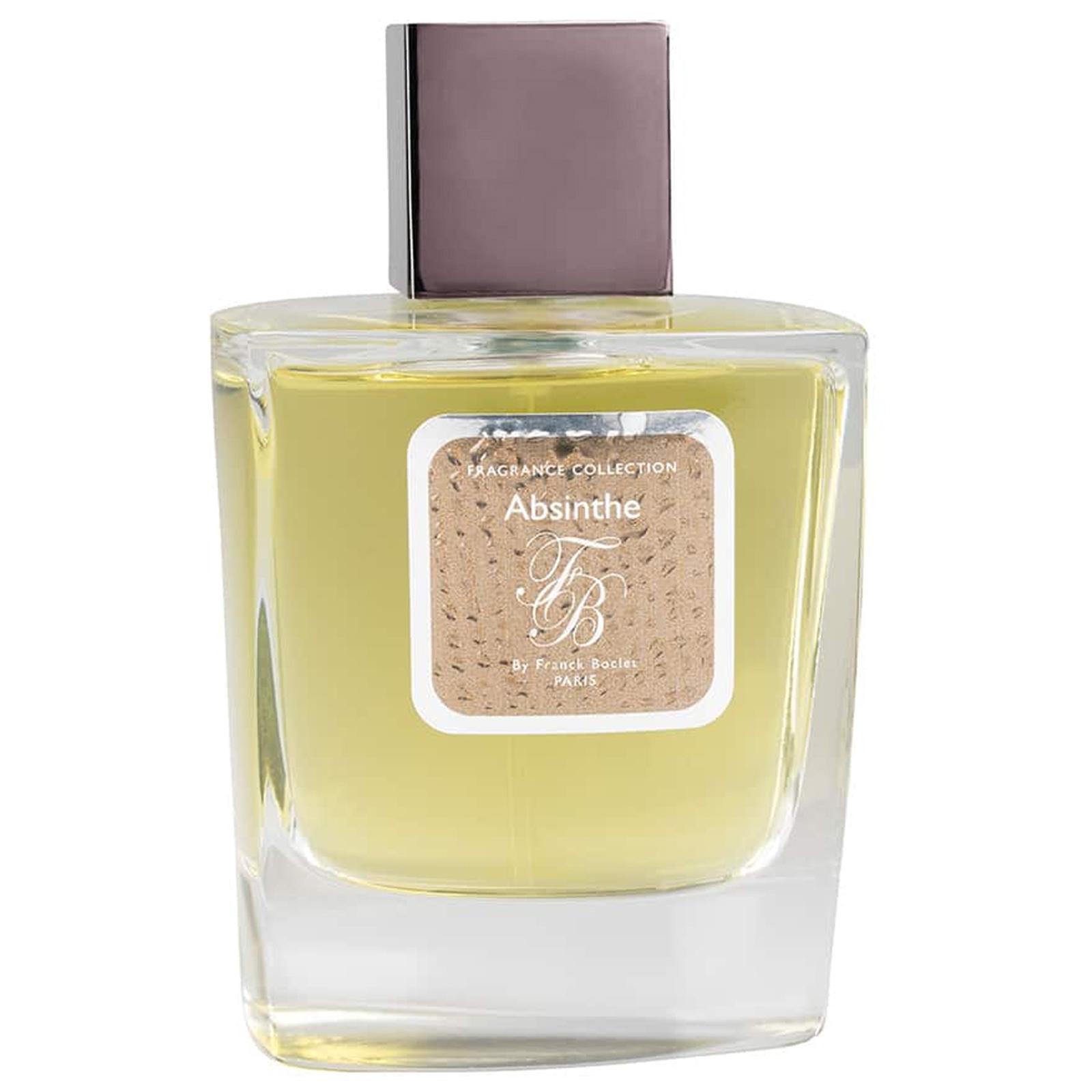 Absinthe profumo eau de parfum 100 ml