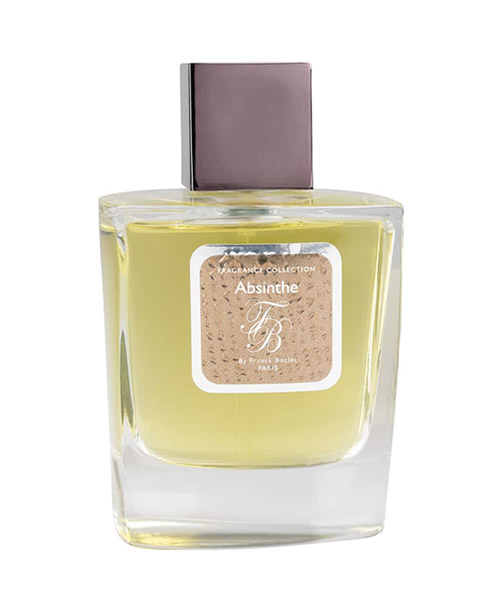 Absinthe fragrancia eau de parfum 100 ml secondary image